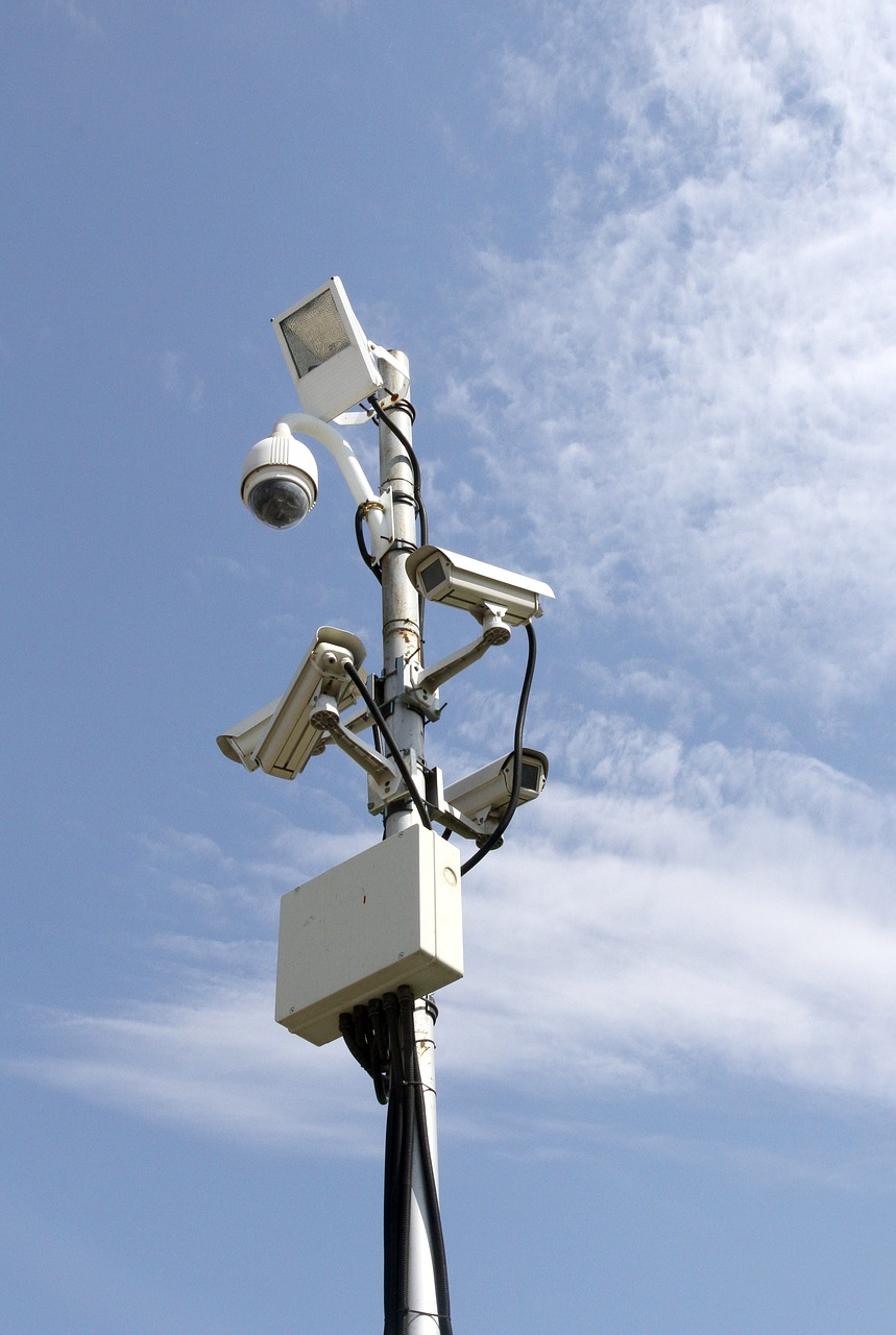 Government CCTV