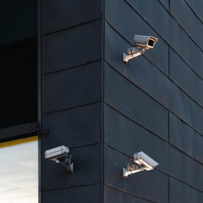 CCTV for Schools Image