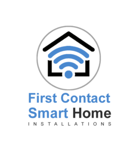 First Contact Smart Home Logo