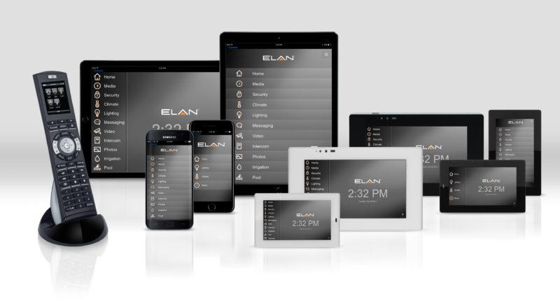 Elan Smart-Home Technology